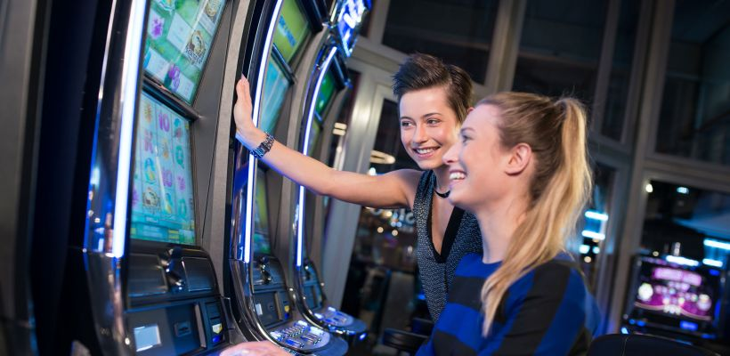 Slot Machines in Kiel
